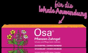 Osa Zahngel